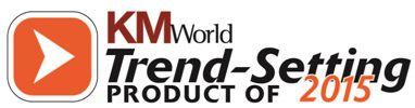 KMWorld Logo