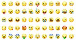 Emojis WS8