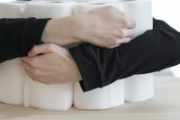 Why People Hoarded Toilet Paper at the Beginning of the Pandemic ?